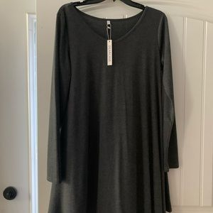 Dresses & Skirts - Long sleeve dress/shirt